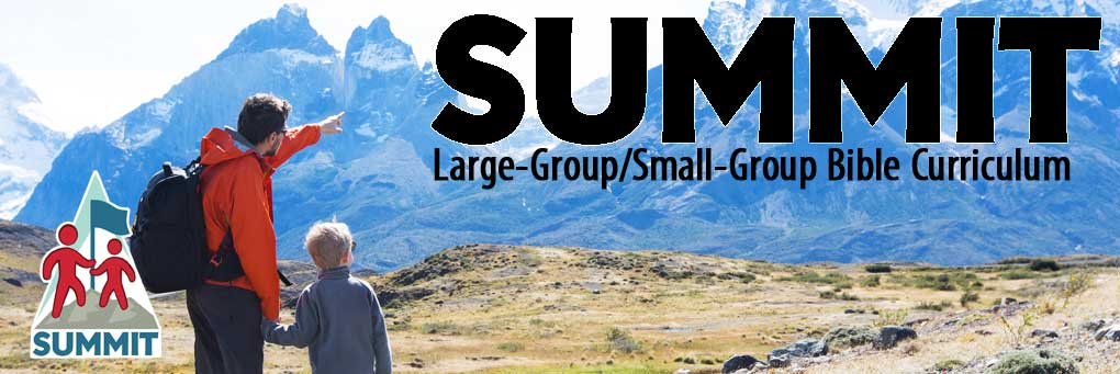 Elementary Curriculum | Summit Large-Group/Small-Group