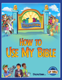 How to Use My Bible