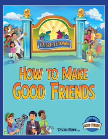 How to Make Good Friends