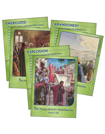 4A Bible Cards