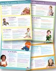RGCB1: Raising Godly Children -Nursery Poster Bundle